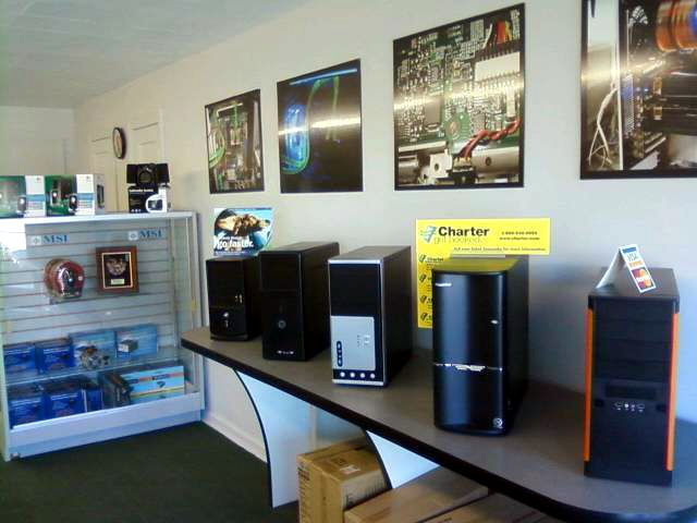 Charter Phone Service >> COMPUCOM COMPUTERS in Midland, MI : RelyLocal