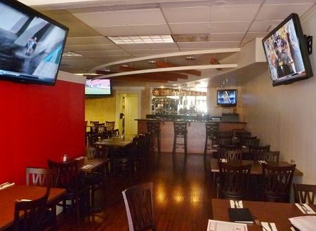 Pin Sports Bar & Grill in Mission Viejo