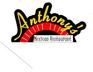 Anthony's Mexican Restaurant - Anniston, Al
