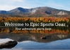 Epic Sports - Bangor, Maine