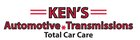 Ken's Automotive & Transmissions Total Car Care - Frederick, MD
