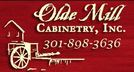 Olde Mill Cabinetry Inc. - Frederick, MD