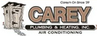 Carey Plumbing & Heating Inc. - Sanford, MI