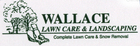 Wallace Lawn Care, Landscaping & Snow Removal - Midland, MI