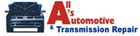 All A's Automotive & Transmission Repair - Midland, MI