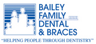 Bailey Family Dental and Braces - Midland, MI
