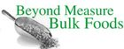 Beyond Measure Bulk Foods - Midland, MI