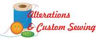 Clothing - Alterations & Custom Sewing - Midland, MI
