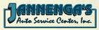 Jannenga's Auto Service Center, Inc. - Muskegon, MI
