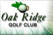 Oak Ridge Golf Club - Muskegon, MI