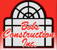 Bob's Construction Inc - Rochester, Minnesota