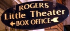 Rogers Little Theater - Rogers, Arkansas