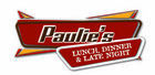 Paulie's Lunch, Dinner, and Late Night - Bozeman, MT