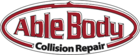 Able Body Shop - Collision Repair - Kalispell, MT