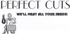 Perfect Cuts - Retail & Wholesale Meats - Columbia Falls, MT