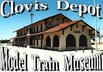 Clovis Depot Model Train Museum - Clovis, NM