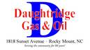 Daughtridge Gas - Rocky Mount, NC