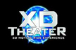 XD- THEATER at Ghostly Manor Thrill Center - Sandusky, Ohio