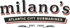 Milano's Atlantic City Submarines - Beavercreek, Ohio