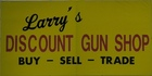 Larry's Discount Gun Shop - Roswell, NM