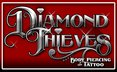 Diamond Thieves Body Piercing & Tattoo | Asheville Body Piercing | Tattoo Parlors in Asheville - Asheville, NC