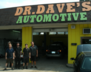 Dr. Dave's Automotive | Full Service Asheville Auto Repair | Alternative Fuel Systems - Asheville, NC