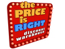 The Price Is Right Discount Warehouse | Asheville Wholesale Grocery Store | Liquidations, Closeouts & Overstocks  - Asheville, NC