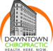 Downtown Chiropractic in Asheville NC, Dr. Simeon Kuic, DC | Asheville Chiropractor | Back Pain | Neck Pain | Hip Pain | Laser Therapy - Asheville, NC