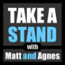 Take A Stand With Matt And Agnes on News Talk 50 | Local Asheville Talk Radio | WZGM 1350 AM - Asheville, NC