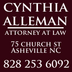 Alleman Law Firm | Asheville Elder Law Atttorney | Wills, Probate, Guardianship, Power of Attorney, and Trusts - Asheville, NC