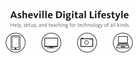 Asheville Digital Lifestyle - Tech Help, Device Setup, and Instruction. - Asheville, NC
