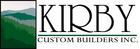 Kirby Custom Builders - Design-Build, Green Construction Company | Home Remodeling Hendersonville - Saluda, NC