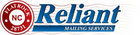 Reliant Mailing Services | Hendersonville Direct Mail, Mail Lists & Direct Marketing - Hendersonville, NC