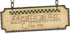 Sergio & Co. Fine Italian Food, Cafe & Catering - Denville, NJ