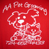A.A. Pet Grooming - New Castle, PA