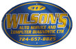 Wilson's Automotive Inc. - New Castle, PA