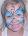 Professional Face Painting and Hand Painted Gifts by Nancy - Wampum, PA