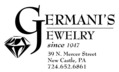 Germani's Jewelry  - New Castle, PA