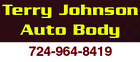 Terry Johnson Auto Body - New Castle, PA