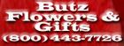 Butz Flowers & Gifts - New Castle, PA