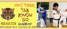 Yims Tiger Tae Kwon DO Academy - Columbia, SC