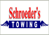 Schroeder's Towing - Columbia, South Carolina