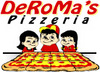 Deroma's Pizzeria - Mount Pleasant, South Carolina