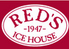 Red's Icehouse - Mount Pleasant, South Caroliina