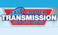 East Cooper Transmissions and Auto Repair - Mount Pleasant, South Carolina