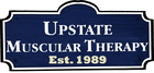 Upstate Muscular Therapy - Spartanburg, South Carolina