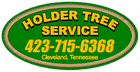 Normal_holder_tree_service_logo
