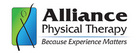 Alliance Physical Therapy - Cleveland, TN