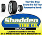 Shadden Tire Co. - Crossville, TN