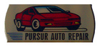 Pursur Auto Repair - Denton, TX